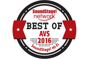 J. Sikora Initial turntable Best of AVS 2016