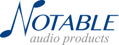 notable audio logo